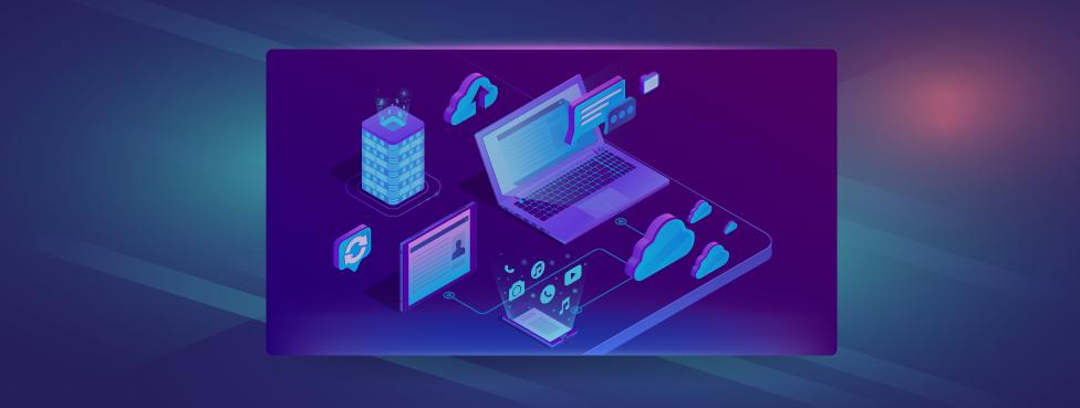 Azure Banner ATISoft