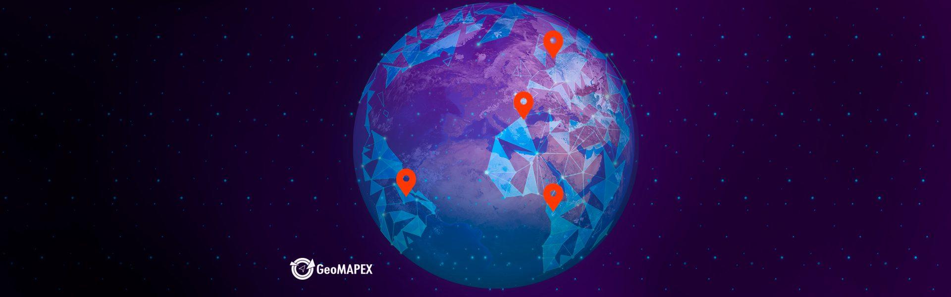 GeoMAPEX Banner - ATISoft