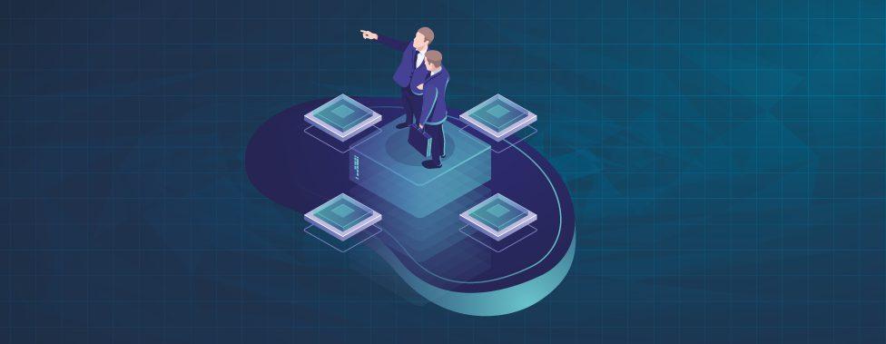 asociaciones estratégicas ATIsoft - partners