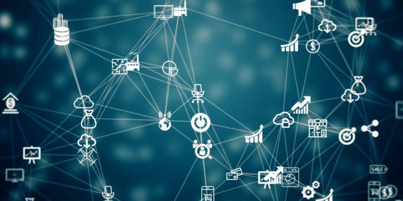historia del internet of things (IoT)